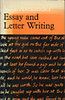 L. G. Alexander: Essay and Letter Writing