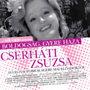 Válogatás: Boldogság, gyere haza - Cserháti Zsuzsa 10 legnagyobb slágere mai előadóktól (papírtokos)