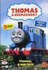 Thomas, a gőzmozdony 1. - A nap hőse
