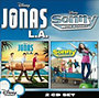 Filmzene: Jonas LA Original Soundtrack / Sonny With A Chance Original Soundtrack