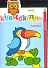 Vadállatok - Hugó kifestőkönyve