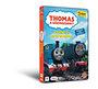 Thomas, a gőzmozdony 8. - Thomas és az új mozdony