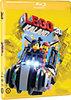 A Lego kaland (3D Blu-ray)