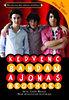 Kedvenc bandám a Jonas Brothers 1.