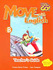 Move with English B Teachers Guide - Tanári kézikönyv
