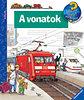 Wolfgang Metzger, Patricia Mennen: A vonatok