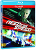 Need for Speed (2D/3D Blu-ray)