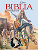 Tóth Emese (szerk.): Képes biblia gyermekeknek