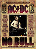 AC/DC: No Bull