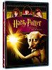Harry Potter és a titkok kamrája - Második év