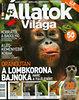 HVG - Állatok világa 2014/1 Június