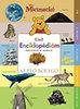 Első enciklopédiám Micimackóval és barátaival - Az élő bolygó
