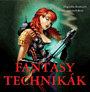 Fantasy technikák - Digitális festészet mesterfokon