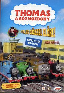 Thomas, a gőzmozdony - Teljes gőzzel előre
