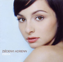 Zsédenyi Adrienn: Zséda+szeress most