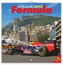 Formula 2015 naptár