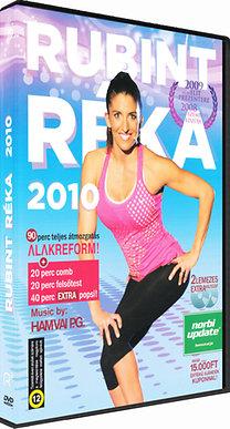 Rubint Réka 2010