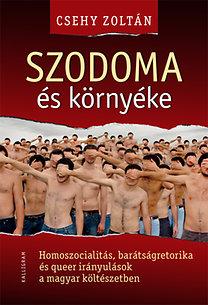 Csehy Zoltán: Szodoma és környéke
