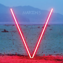 Maroon 5: MAROON 5 / V - CD
