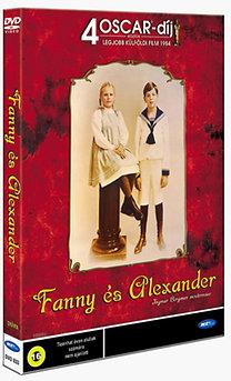 Fanny és Alexander