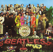 The Beatles: Sgt Pepper'S Lonely Hearts Club Band (Re-Release)