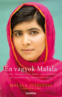 Malala Juszufzai, Christina Lamb: Én vagyok Malala