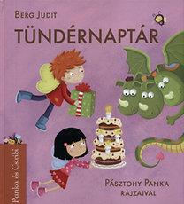 Berg Judit: Tündérnaptár - Panka és Csiribí 4.