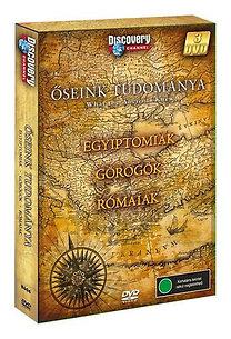 Őseink tudománya: Box 1. (Egyiptomiak, Görögök, Rómaiak)