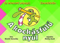 Marék Veronika: A kockásfülű nyúl