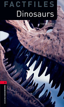 Tim Vicary: Dinosaurs - OBW Bookworms 3.