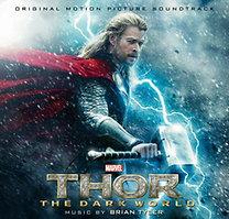 Brian Tyler, Filmzene: Thor: The Dark World - Thor: Sötét Világ