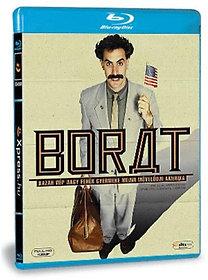 Borat - Kazah nép nagy fehér gyermeke menni művelődni Amerika (Blu-ray)