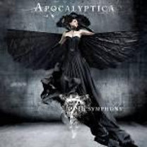 Apocalyptica: 7th Symphony (EE version)