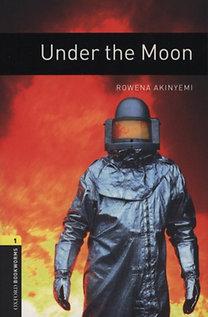 Rowena Akinyemi: Under the Moon - Obw