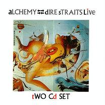 Dire Straits: Alchemy - Live