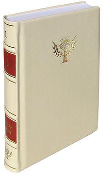 Britannica Hungarica Nagylexikon 3. - díszkötésben