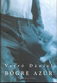 Varró Dániel: Bögre azúr