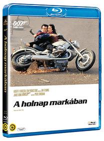 James Bond: A holnap markában (Blu-ray)