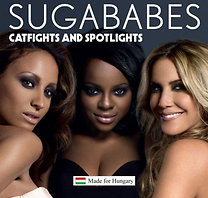 Sugababes: Catfights and Spotlights (EE version)