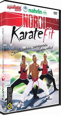 Norbi - Karatefit