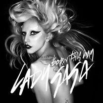 Lady Gaga: Born This Way (Maxi CD)