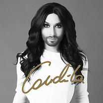 Conchita Wurst: Conchita - CD