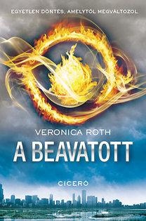 Veronica Roth: A beavatott