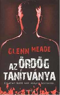 Glenn Meade: Az Ördög Tanítványa