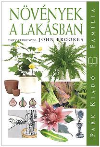 John Brookes: Növények a lakásban