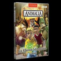 Animália - Az állatok birodalma 1. lemez