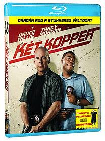 Két kopper (Blu-ray)