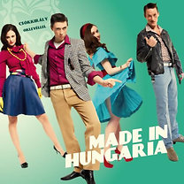 Filmzene: Made in Hungaria