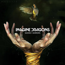 Imagine Dragons: Smoke+Mirrors - CD