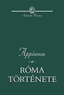Appianos: Róma története